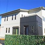千葉県の家