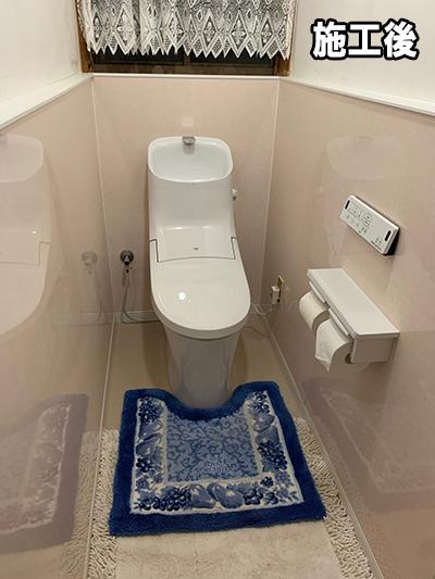 トイレ 例02